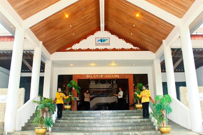 De Rhu Beach Resort - dream vacation