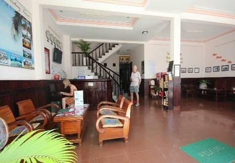 Blue Sun Hotel 1
