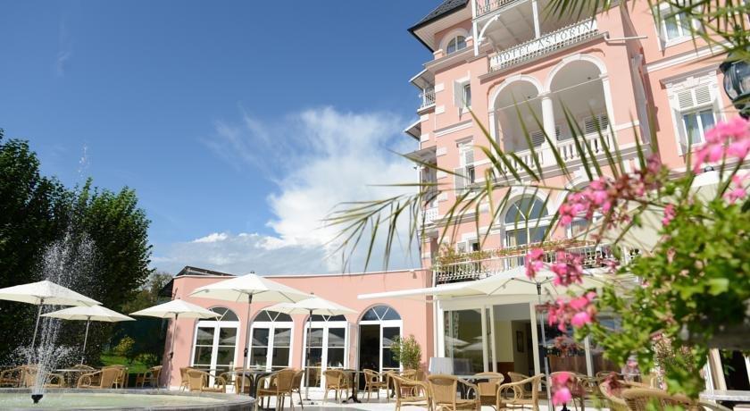 Seehotel Astoria - dream vacation