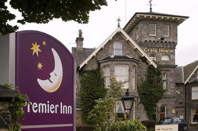 Premier Inn Inveresk - dream vacation