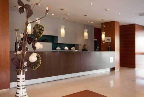 Hotel H2 Granada - dream vacation