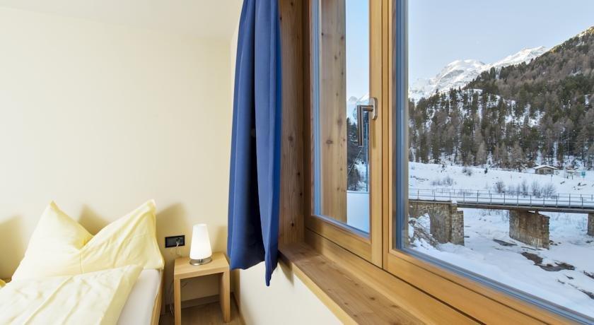 Al Vadret Swisslodge - dream vacation