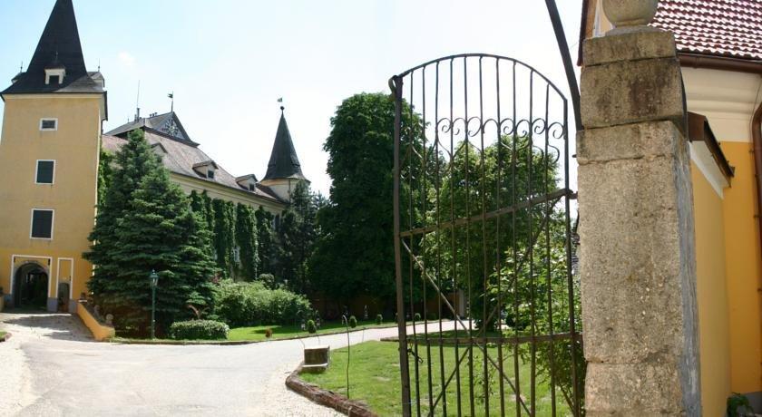 Hotel Schloss Muhldorf Feldkirchen an der Donau - dream vacation