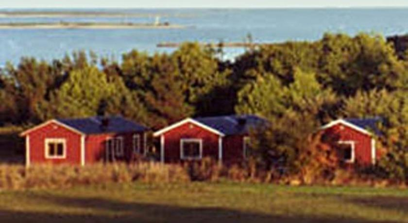 Farosunds Semesterby - dream vacation