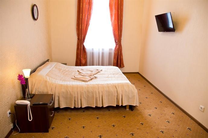 Отель На Дворцовой