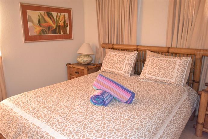 St Lawrence Beach Condos - Seascape - dream vacation