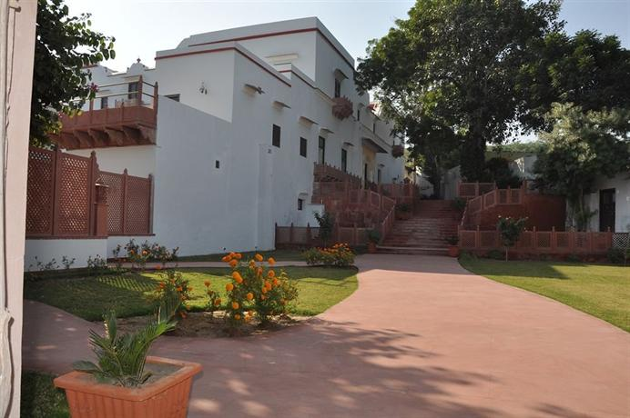 Chandra Mahal Haveli Hotel - dream vacation