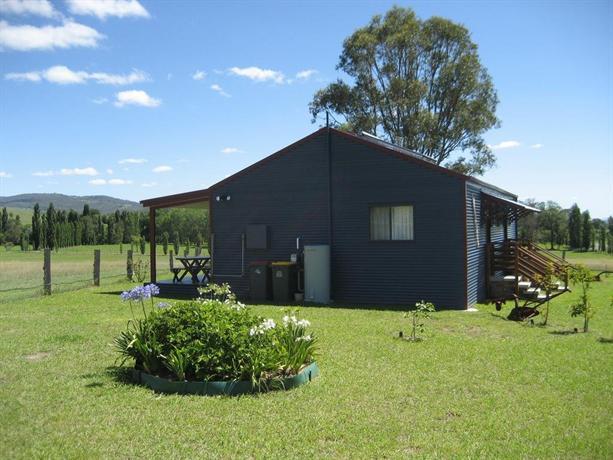 The Wattle Lodge