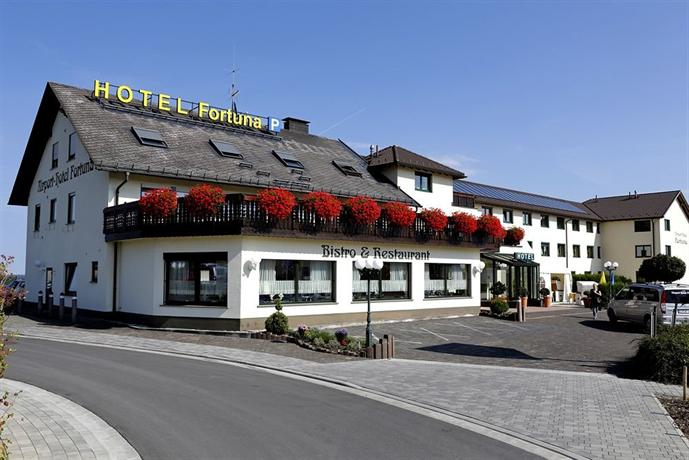 Airport-Hotel Fortuna Images