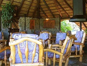 Nkwazi Lodge Rundu - dream vacation