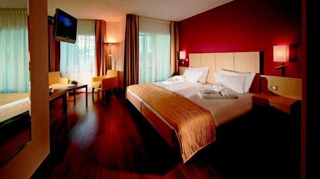 Grand Hotel Des Bains Lausanne - dream vacation