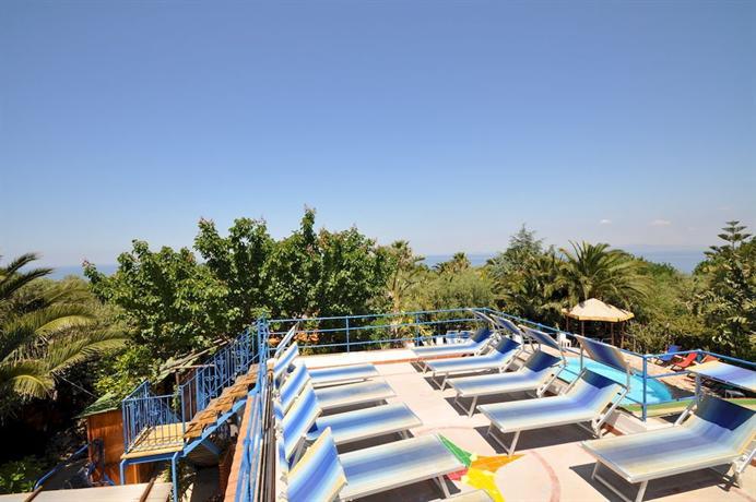 Villa Eva Residence - dream vacation