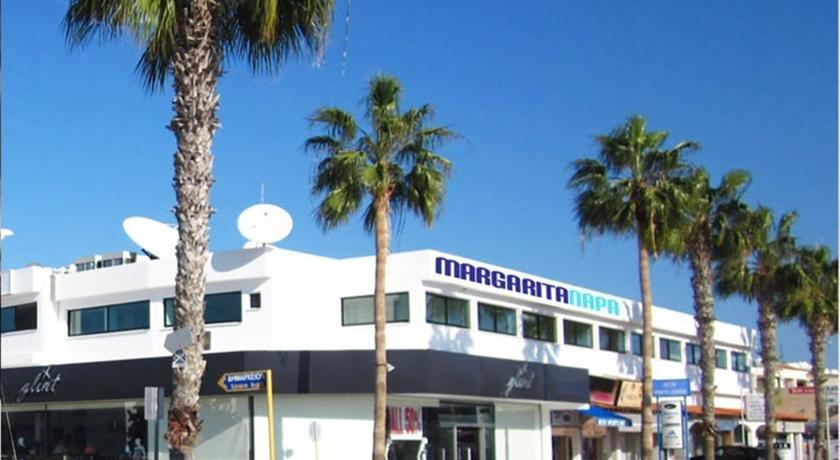 Margarita Napa Apartments - dream vacation