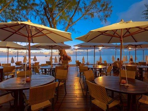 Colony Club Hotel Saint James Barbados - dream vacation