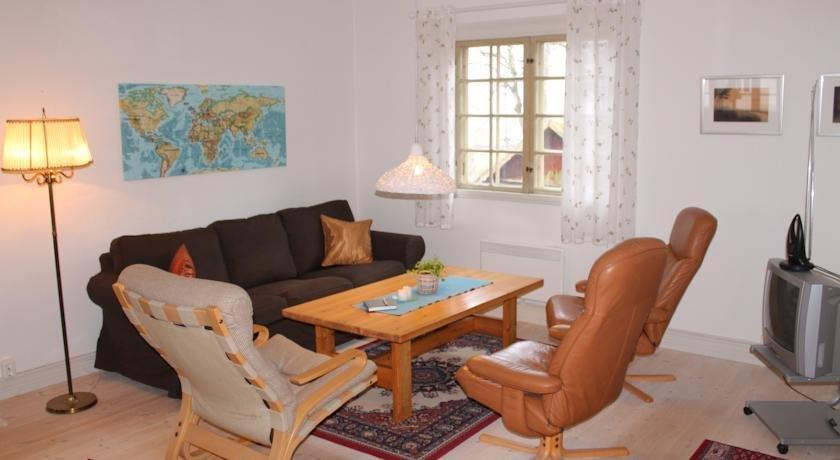Saleby Gard Bed and Breakfast - dream vacation