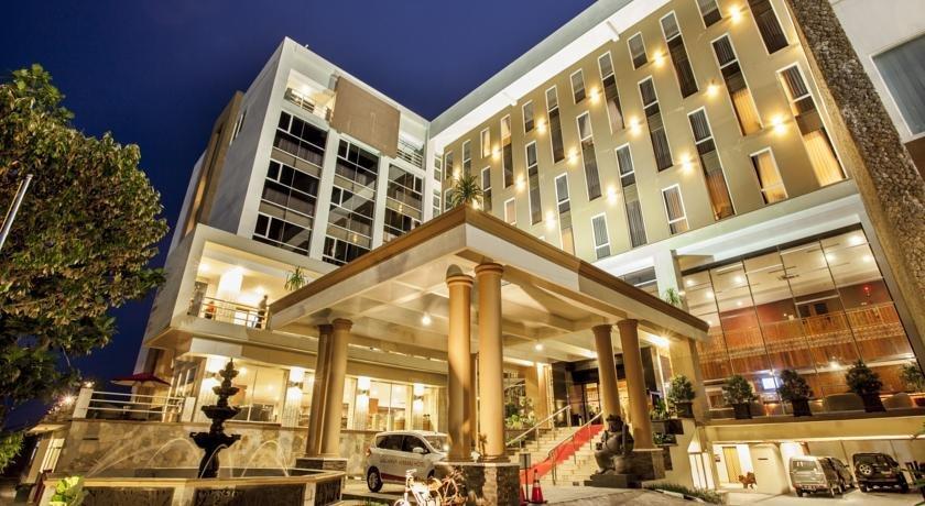 Merapi Merbabu Hotels & Resorts - dream vacation