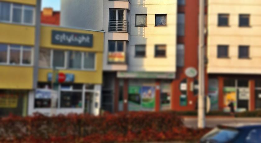 Apartamenty Centrum Koszalin - dream vacation