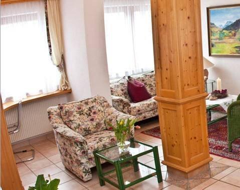 Hotel Apart Garni Pra Posta - dream vacation