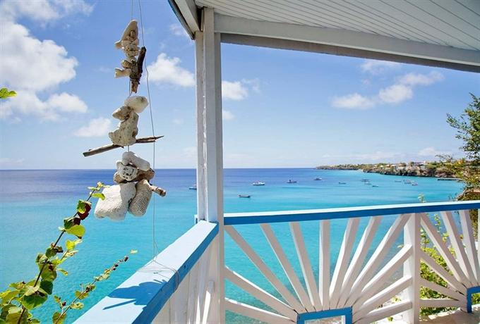 Blue View Apartments - dream vacation