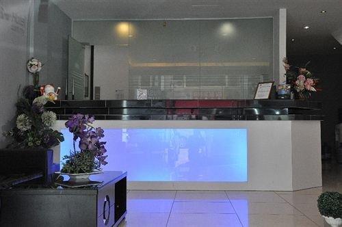 Best View Hotel Bandar Sunway - dream vacation
