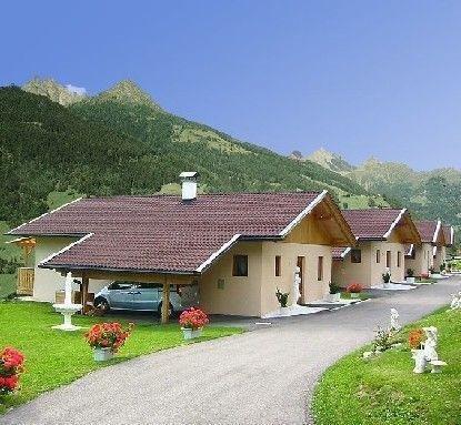 Molltaler Ferienhauser - dream vacation