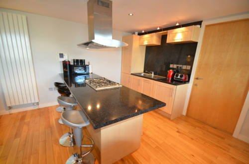 93a Grey Street Apartments Newcastle Upon Tyne - dream vacation
