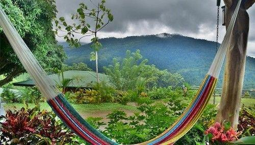 Santa Juana Lodge - dream vacation