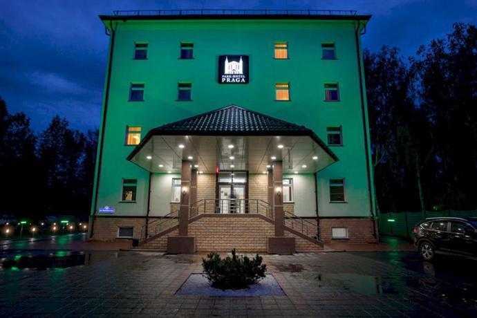 Парк-отель Прага
