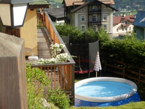 Haus Machreich Bad Gastein - dream vacation