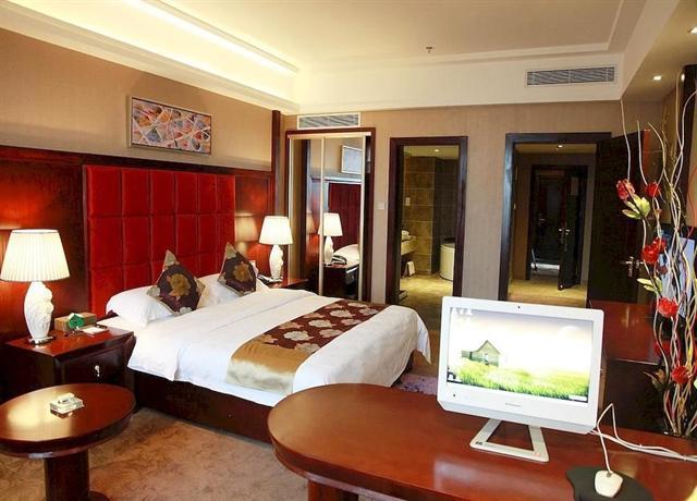 Nanfang Hotel Huizhou - dream vacation