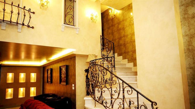 Queens Suite Hotel Beirut - dream vacation