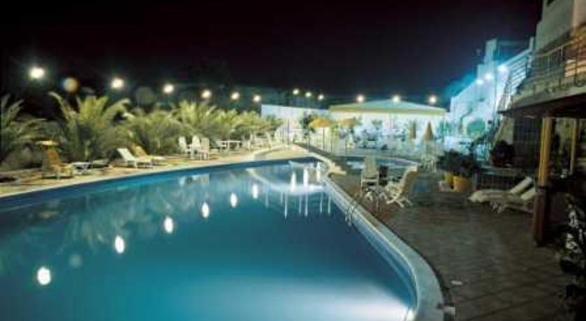 President Hotel Marsala - dream vacation