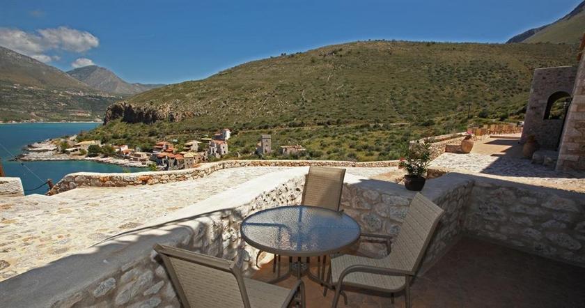 Vasilios Apartments Hotel - dream vacation