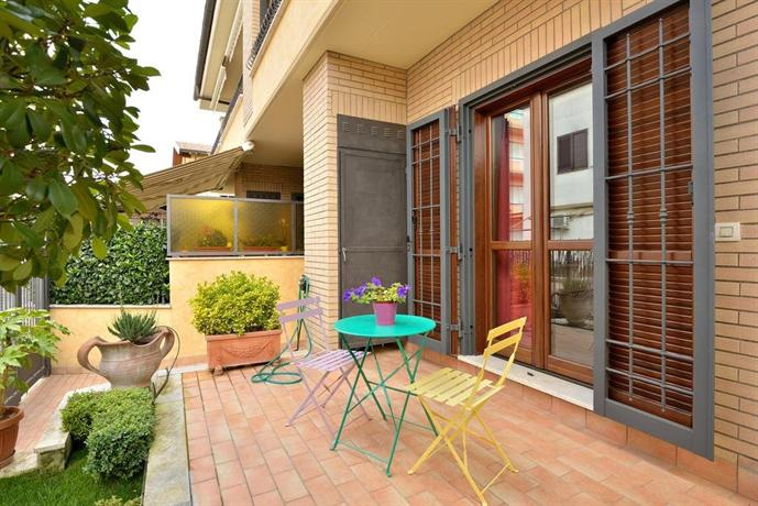 Bed And Breakfast Amarcord Ciampino - dream vacation