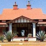 Rosaville Cottage - dream vacation