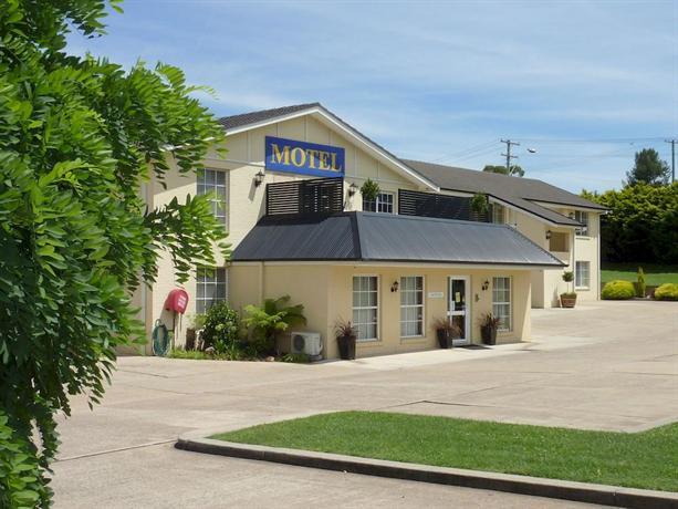Best Western Coachman\'s Inn Motel - dream vacation