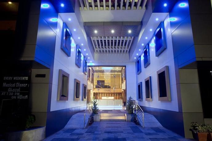 Hotel Pookodans International - dream vacation