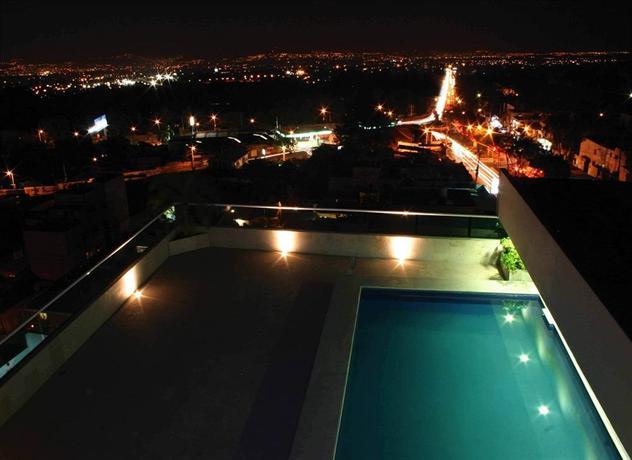 GS Cuernavaca Drive Inn - dream vacation