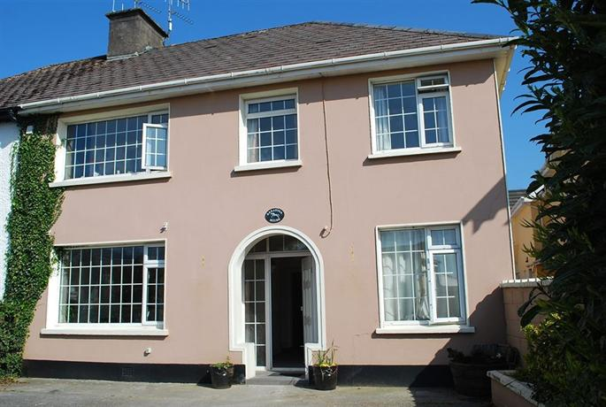 Cherry Tree Guesthouse Killarney - dream vacation