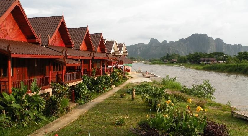 River View Bungalows - dream vacation