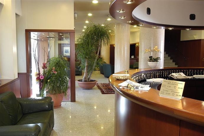 Hotel Excelsior Magenta - dream vacation