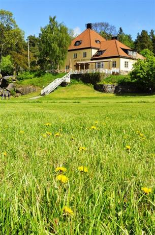 Grinda Stugby & Vandrarhem - dream vacation