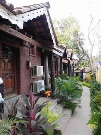 Annapurna Vishram Dhaam - dream vacation