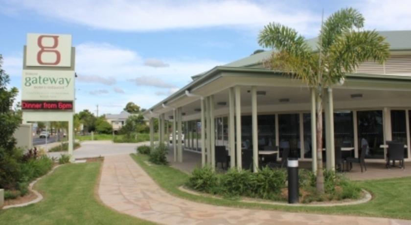 Lismore Gateway Motel and Restaurant
