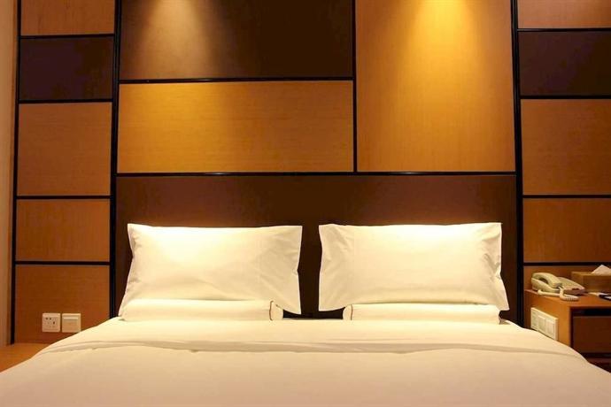 JI Hotel Kunming Zheng Yi Fang Branch - dream vacation