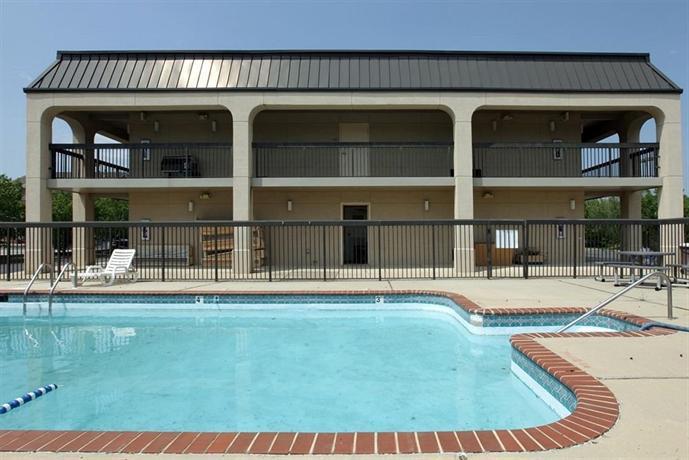 Americas Best Value Inn & Suites-Scottsboro - dream vacation