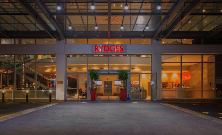 Rydges Auckland - dream vacation