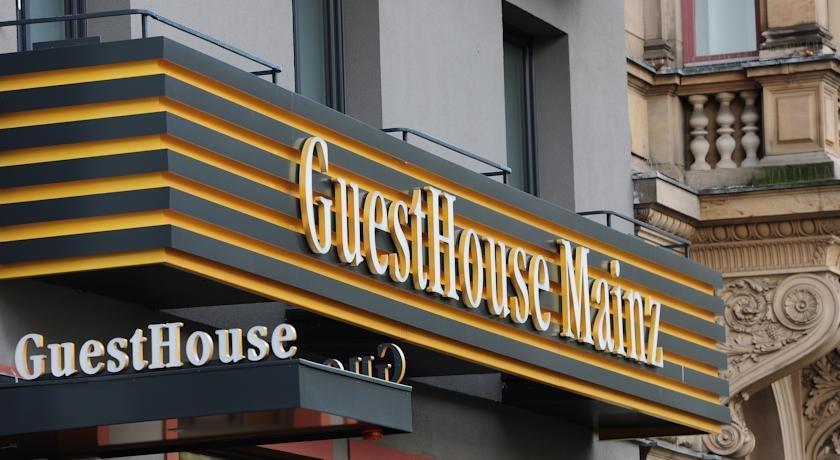 Hotel Terminus Mainz Compare Deals