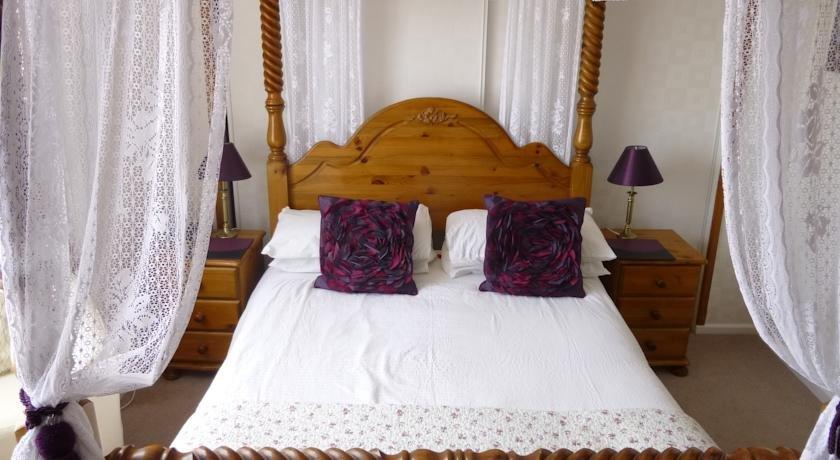 Sunbay Guest House - dream vacation