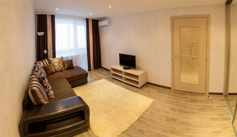 Apartments Abazhur on Kareltseva Street - dream vacation